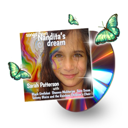 Nandita's Dream CD